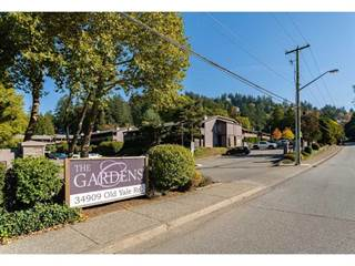 Condo for sale in 34909 OLD YALE ROAD, Abbotsford, British Columbia, V3G2E7