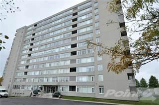 Condo for sale in 40 HARRISFORD Street 706, Hamilton, Ontario, L8K 6N1