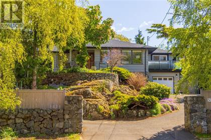 Single Family for sale in 509 Foul Bay Rd, Victoria, British Columbia, V8S4G9
