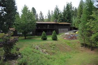 Single Family for sale in 375 Ragan Dr, Saint Maries City, ID, 83861