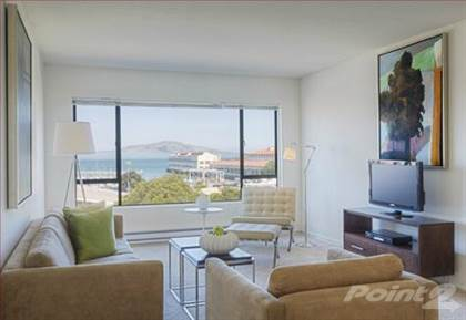 Apartment for rent in 1550 Bay St., San Francisco, CA, 94123