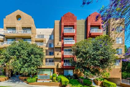 Apartment for rent in 1538 North Martel Ave, Los Angeles, CA, 90046