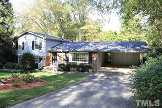 Single Family for sale in 740 Catawba Street, Raleigh, NC, 27609