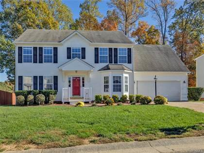 Residential for sale in 6709  Gills Gate Ct, Chesterfield, VA, 23832