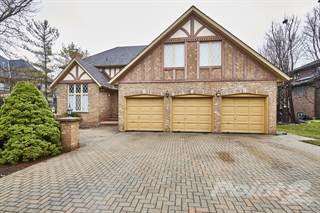 Residential Property for sale in 4 Sunny Rose Crt, Whitby, Ontario
