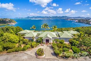 Residential Property for sale in Fields of Ambrosia, Terres Basses, Saint-Martin (French)