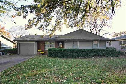 Residential Property for sale in 1105 Tower Ct, Iowa City, IA, 52246