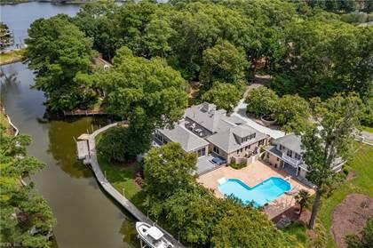 Residential Property for sale in 1428 Laurel View Drive, Virginia Beach, VA, 23451