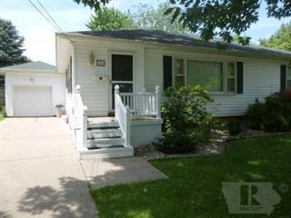 Single Family for sale in 721 Haskell Street, Burlington, IA, 52601