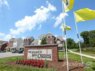 Apartment for rent in Villages at Mill Crossing, Indianapolis, IN, 46205