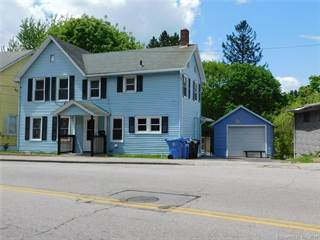 Single Family for sale in 202 Boswell Avenue, Norwich, CT, 06360