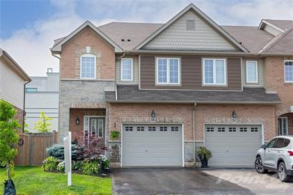 Residential Property for sale in 26 Palacebeach Trail E, Stoney Creek, Ontario, L8E 0B9