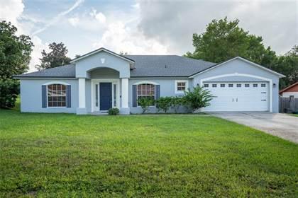 Residential Property for sale in 1533 ELKCAM BOULEVARD, Deltona, FL, 32725