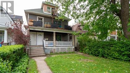 Multi-family Home for sale in 1039 WINDSOR, Windsor, Ontario, N9A1K3