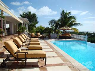 Residential Property for sale in Millefleur, Terres Basses, Saint-Martin (French)