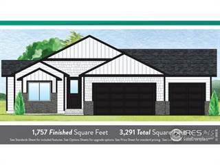 Single Family for sale in 5035 Prairie Lark Ln, Woods Lake, CO, 80615