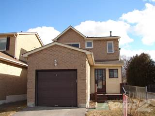 Residential Property for sale in 73 Mandrake St., Ajax, Ontario