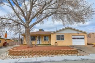 Single Family for sale in 11007 Baldwin Avenue NE, Albuquerque, NM, 87112