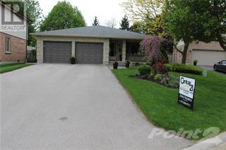 Single Family for sale in 35 PARKVIEW COURT, London, Ontario