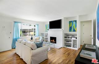 Condo for sale in 1301 FRANKLIN Street 12, Santa Monica, CA, 90404