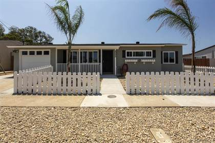 Residential Property for sale in 8005 Pala Street, San Diego, CA, 92114
