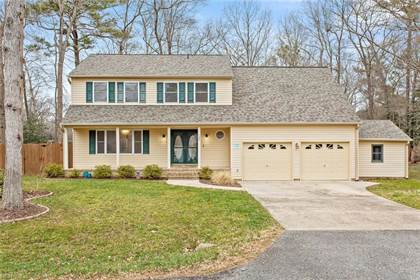 Residential Property for sale in 103 Terrywood Court, Yorktown, VA, 23692