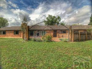 Single Family for sale in 121 Cascade St, La Veta, CO, 81055