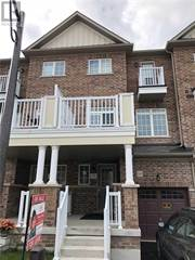 Condo for rent in 144 ROY GROVE WAY, Markham, Ontario, L6E0T7