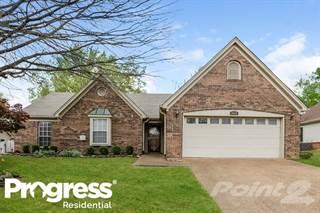 House for rent in 6662 Dawnhill Rd, Bartlett, TN, 38135