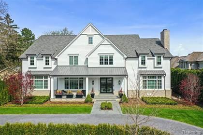 Residential Property for sale in 793 PLEASANT Street, Birmingham, MI, 48009