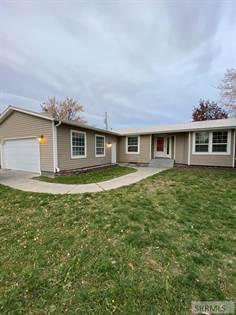 Residential Property for sale in 341 Carol Avenue, Idaho Falls, ID, 83401