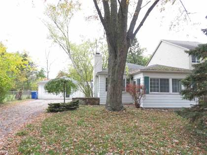 Residential Property for sale in 938 Iroquois Ave, Waterford, MI, 48327