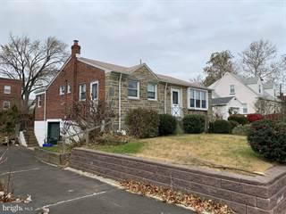 Single Family for sale in 7812 FAIRFIELD STREET, Philadelphia, PA, 19152