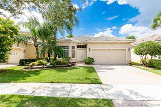 Single Family for sale in 6281 SW 195th Ave, Pembroke Pines, FL, 33332