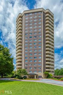 Residential for sale in 1501 Clairmont Rd 531, Decatur, GA, 30033