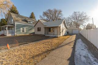 Single Family for sale in 313 S Park Avenue, Shelley, ID, 83274