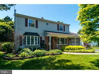 Single Family for sale in 10 ROHR DRIVE, Doylestown, PA, 18901