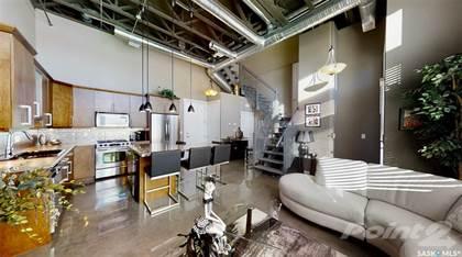 Condominium for sale in 410 23rd STREET W 2, Saskatoon, Saskatchewan, S7L 0Y8