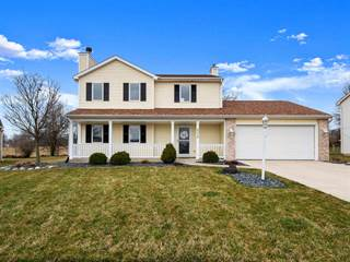 Single Family for sale in 9219 Wembley Court, Fort Wayne, IN, 46825