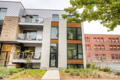 Residential Property for sale in 8053 AV. CASGRAIN, Montreal, Quebec