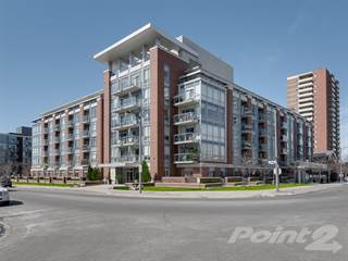 Condo for rent in 80 Port St E, Mississauga, Ontario