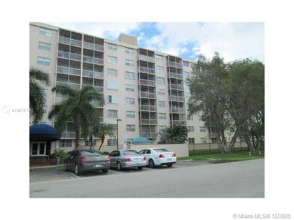 Residential Property for sale in 1251 NE 108th St 607, Miami, FL, 33161