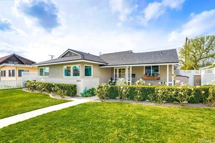 Residential Property for sale in 3097 Hackett Avenue, Long Beach, CA, 90808