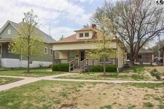 Single Family for sale in 215 S Pine St, Pratt, KS, 67124