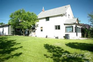 Residential Property for sale in 521 Pacific AVENUE, Kerrobert, Saskatchewan