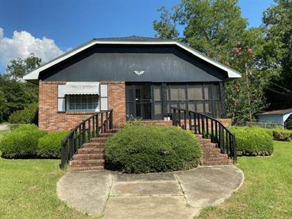 Residential Property for sale in 326 N Thompson Street, Ellaville, GA, 31806