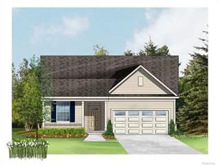 Condo for sale in 1183 PARADISE Trail 51, Oxford, MI, 48371