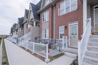Condo for sale in 1380 Costigan Rd 120, Milton, Ontario, L9T8L2
