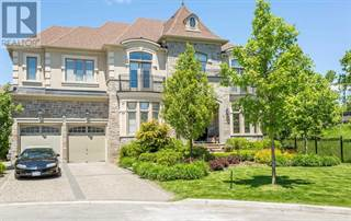 Single Family for sale in 44 FAIRMONT CLSE, Brampton, Ontario, L6Y2Y3