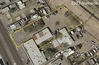 Multi-family Home for sale in 8383 Alameda Avenue, El Paso, TX, 79907